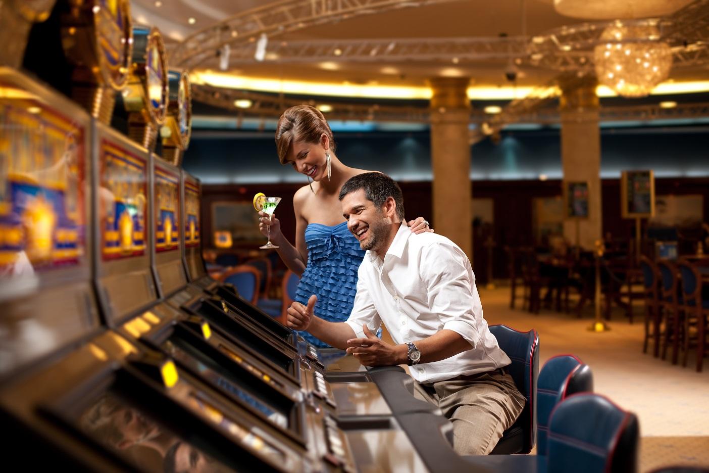 Online Casino Grundlagen Im Schnelldurchlauf