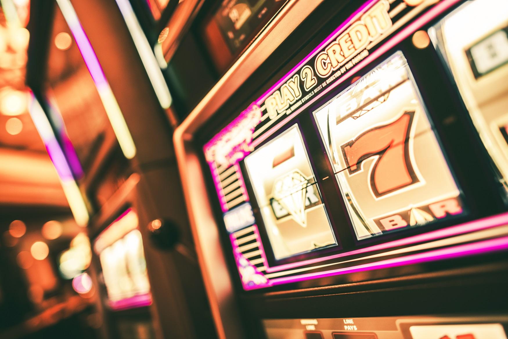Kostenlose Slots