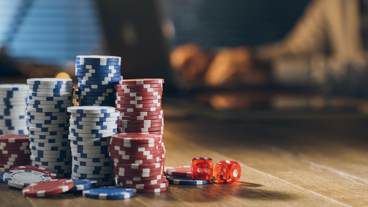 Online Casino Selbst Betreiben