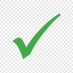 correct symbol