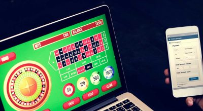 Nightrush casino review